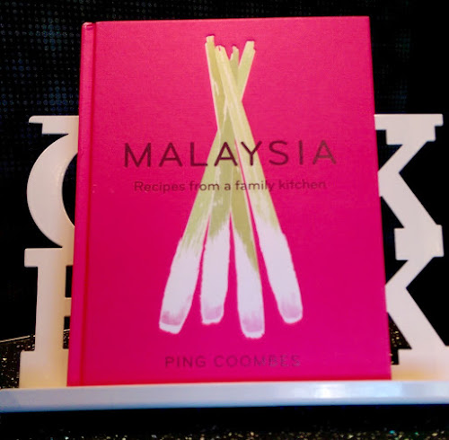 Ping Coombes, MasterChef 2014 Champion, Malaysia CookBook, Hakka Mee