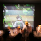 2010/8/18 AppleStore 銀座 Maltineイベント