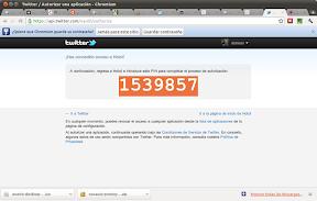 0298_Twitter - Autorizar una aplicación - Chromium