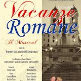 """Le nostre Vacanze Romane"" - 8 gennaio 2011"