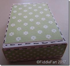The Works - Craft Matchbox