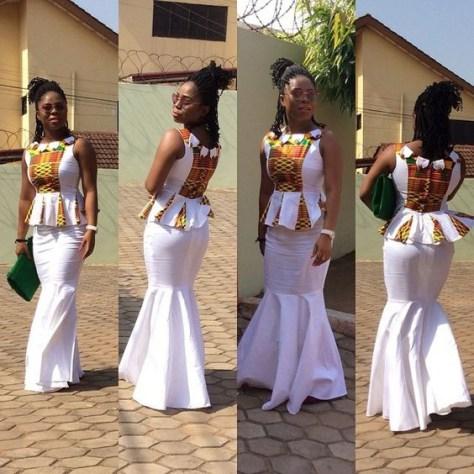 Swazi Traditional Wedding Dresses For 2018 Fashionre