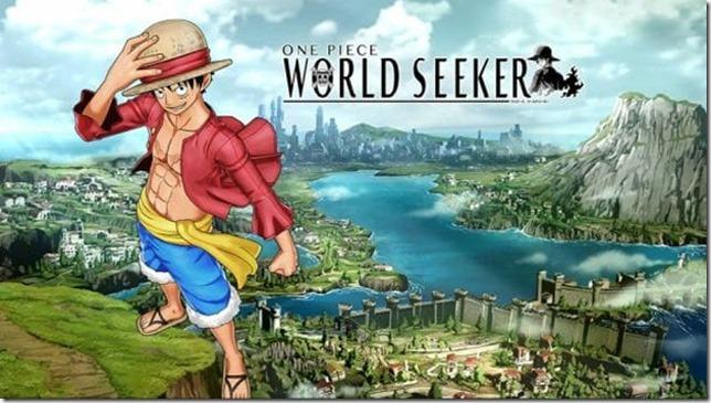 One-Piece-Wolrd-Seeker