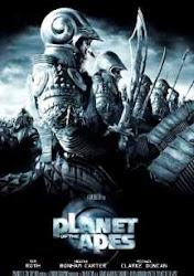 Planet of the Apes - Hành Tinh Khỉ