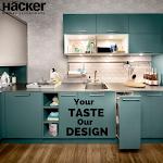 Your Taste Our Desing In Delhi - HaeckerIndia
