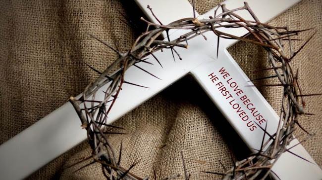 Chúa Giêsu sống đức vâng lời một cách đặc biệt