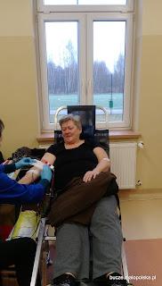 Świąteczna Akcja Krwiodawstwa