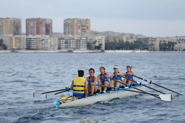 26 y 27/09/2015 - Cto. España Remo de Mar - 050.JPG