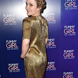 OIC - ENTSIMAGES.COM - Kiasa Hammarlund at the  Funny Girl - press night in London 20th April 2016 Photo Mobis Photos/OIC 0203 174 1069