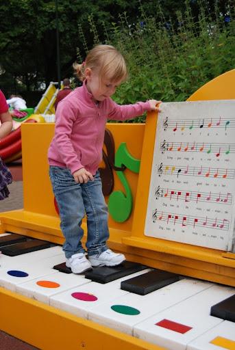 Ik speel piano!