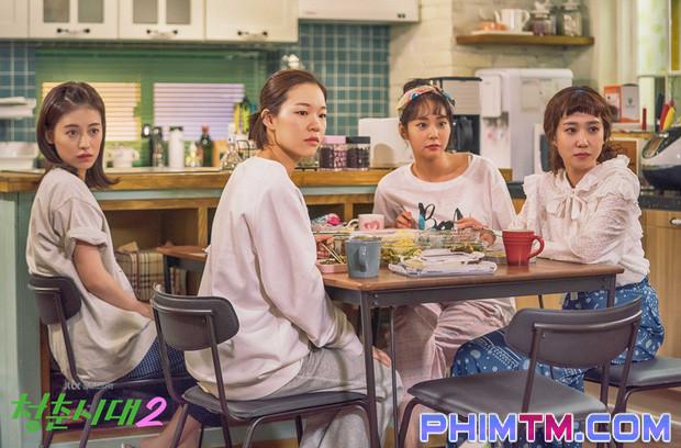 Bạn đã xem Age of Youth 2, phim Hàn có trai đẹp xinh tươi nhất mùa này? - Ảnh 2.