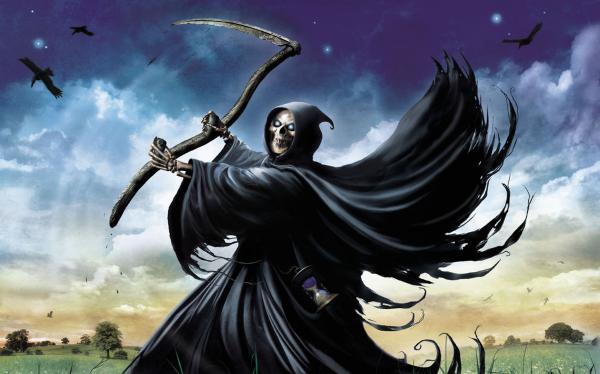 Reaperman, Evil Creatures 2