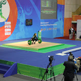 2012 Asian Weightlifting Championships Day 4 (My Competition Day)