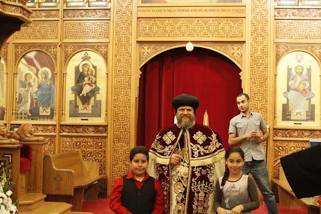 His Eminence Metropolitan Serapion - St. Mark - _MG_0678.JPG