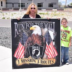 Midway Route 2016 - Day 2 - Flagstaff, AZ to Albuquerque, NM