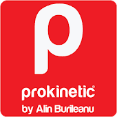 Prokinetic by Alin Burileanu