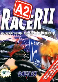 A2 Racer II - Review By Alice Grass