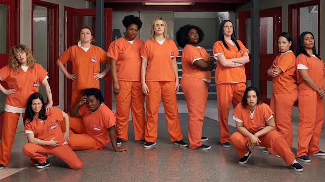Todos os episódios de Orange Is The New Black online grátis dublado e legendado
