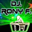 DJ RONY F p