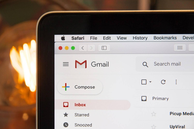 Cara Mengirim Dokumen Menggunakan Email Gmail dengan Mudah