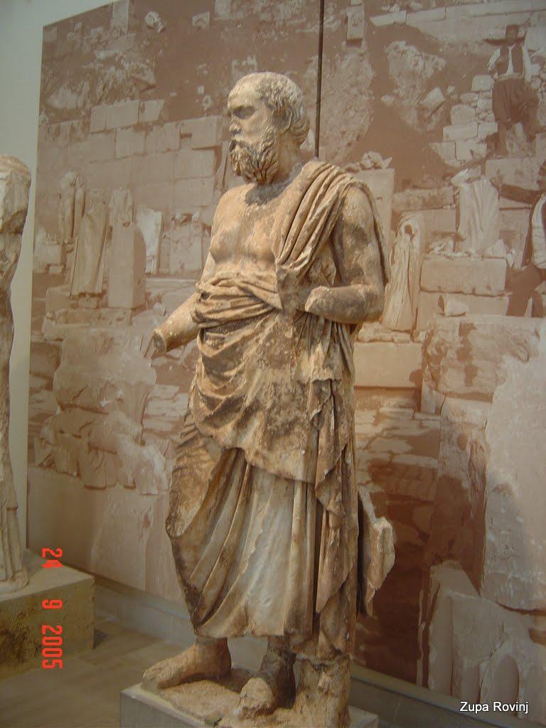 Stopama sv. Pavla po Grčkoj 2005 - DSC05378.JPG