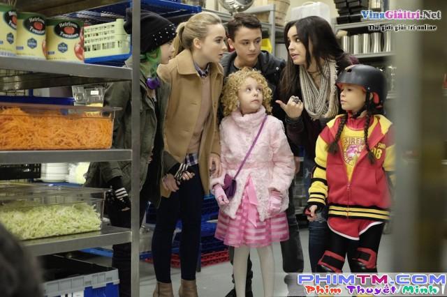 Xem Phim Bảo Mẫu Phiêu Lưu Ký - Adventures In Babysitting - phimtm.com - Ảnh 1