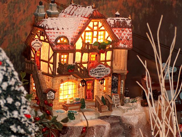 Kerstbeleving Brabanthallen