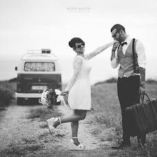 Wedding photographer Rubén Santos (rubensantos). Photo of 29.08.2015