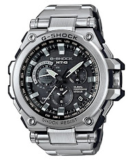 Casio G Shock : GA-110GB