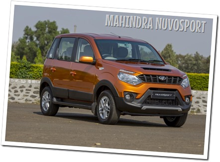 Mahindra Nuvosport - autodimerda.it