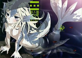 Ajin Shoujo Tan vol.1
