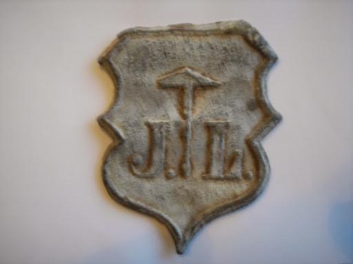 Naam: JLPlaats: GroningenJaartal: 1930