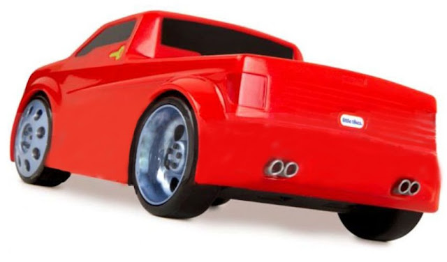Mô hình xe tải Little Tikes LT-635335M