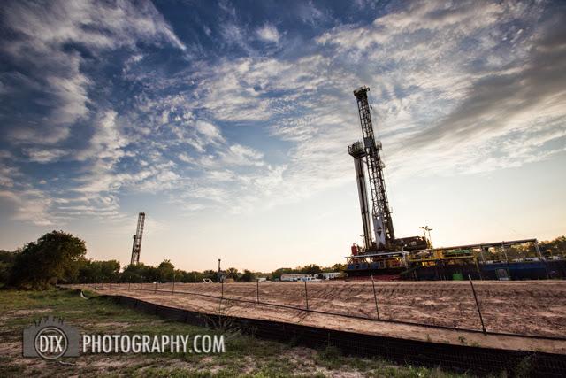 Texas commercial photographer