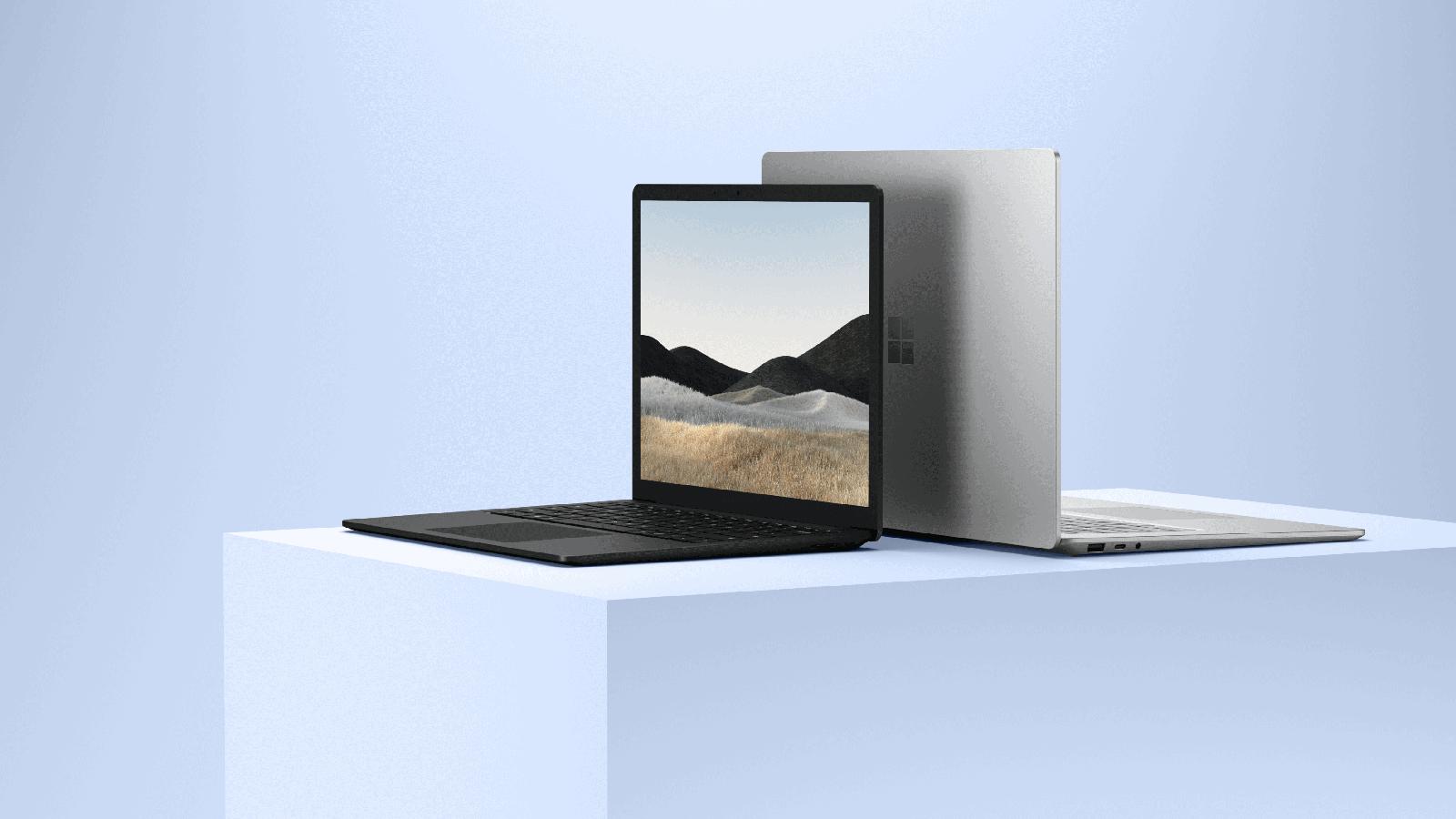 ใหม่! Surface Laptop 4 พร้อมอุปกรณ์เสริมชุดใหญ่เพื่อสร้างประสบการณ์การประชุมที่ยอดเยี่ยมพาคุณไปพบกับทุกคนบนโลกแบบแอดวานซ์ขึ้นไปอีกขั้น