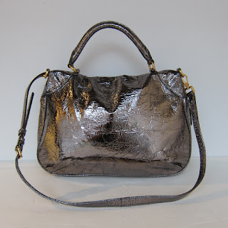 Marc by Marc Jacobs Metallic Bag