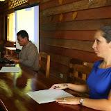 VICEMINISTERIO DE PAZ PARTICIPA EN EL FESTIVAL CULTURAL DIÁLOGOS PARA EL BUEN VIVIR