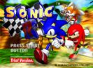 Sonic R Trial (2)