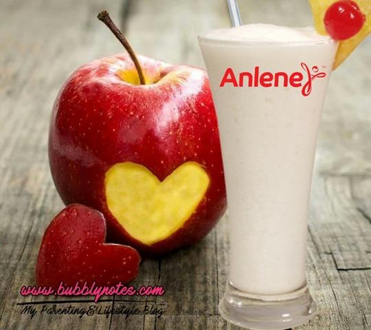 Usaha Jauhi 3 Tinggi Dengan ANLENE Heart-Plus™ (2)