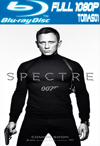 007 (24): Spectre (2015) (BRRipFull 1080p) BDRip 1080p DTS
