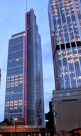 Heron Tower, Bishopsgate