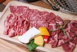 麻坡韓國炭火燒肉