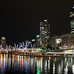 Brisbane Day 1