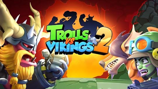 Trolls vs Vikings 2 1.6.1 Mod APK Updated 1