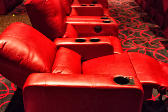 AMC Amazing Theater -2