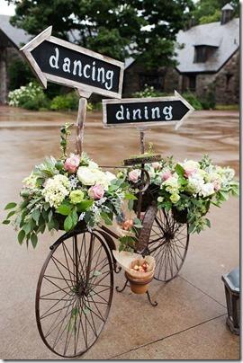 imágenes de bicicletas con flores (2)