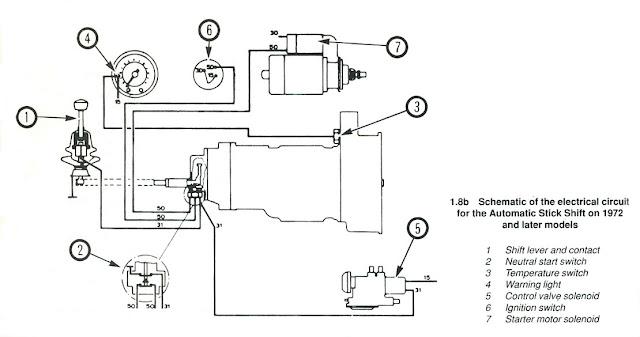 jayson devri es autostick electrical diagrams ii rh jayson devri es BMW Autostick Autostick Tank Monitor