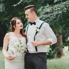 Wedding photographer Tatyana Ukhatkina (margenta). Photo of 20.07.2018