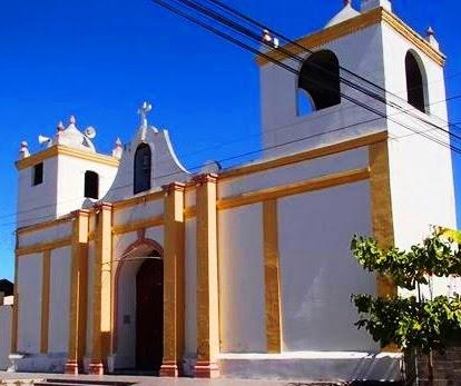 Estanzuelas, Usulután, El Salvador