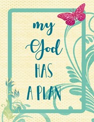 My God has a Plan